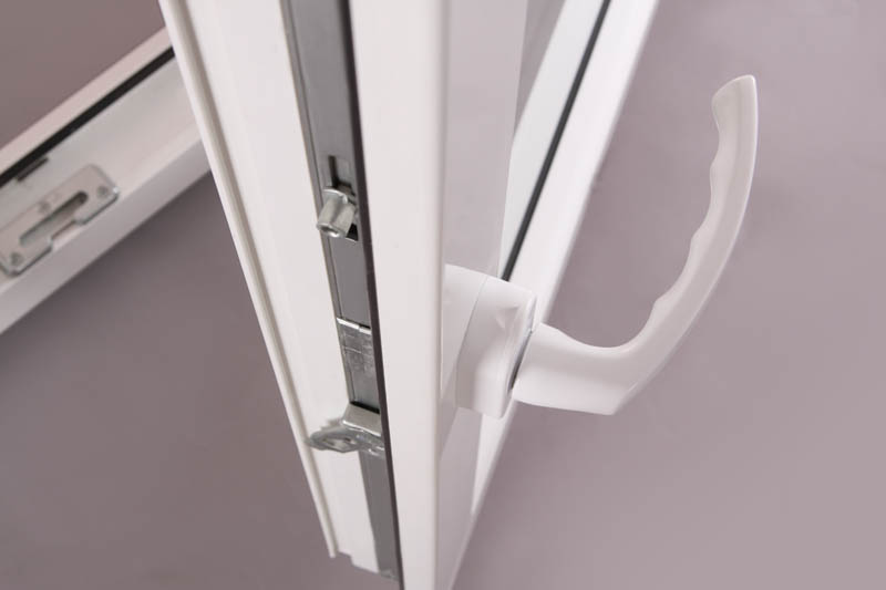 Window PVC  hardware
